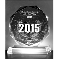 Best of Mesa Award - 2015