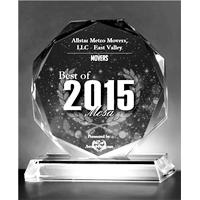 Best of Mesa Award - 2015