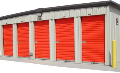 Storage Unit Tips