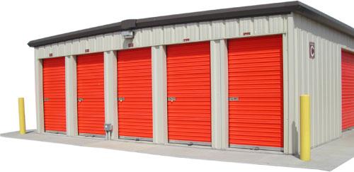 Storage Unit Tips